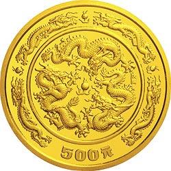 五盎司金币回收价格表