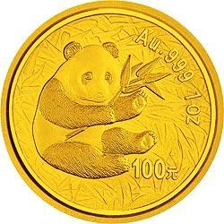 金价下跌影响熊猫金币回收价格